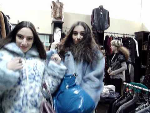 Lovely Girls at Eurasia Shopping Mall