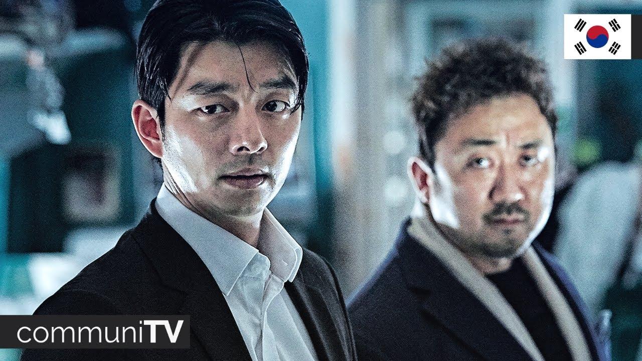 Download Top 10 Korean Thriller Movies