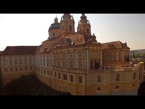 Abbey Melk - Austria - UNESCO World Heritage Site