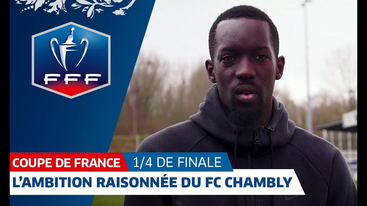Coupe de france quarts de finale l 39 ambition raisonn e - Quarts de finale coupe de france ...