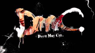 DmC Devil May Cry 5) - Buried Alive version 2