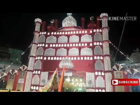 Kanpur All Gates Bara Rabiul Awal 2018 Must Watch