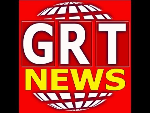 GRT NEWS LIVE TV