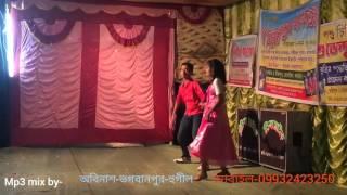 TALLA NABODAY SANGHA   MANAS  Bengali hd dance hungama HD