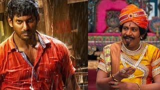 Vadivelu's Re-Entry with Vishal on his Next!.
