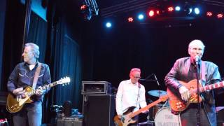 """""""American Music"""" Live - The Blasters @ The Observatory, Santa Ana, 7/10/15"""
