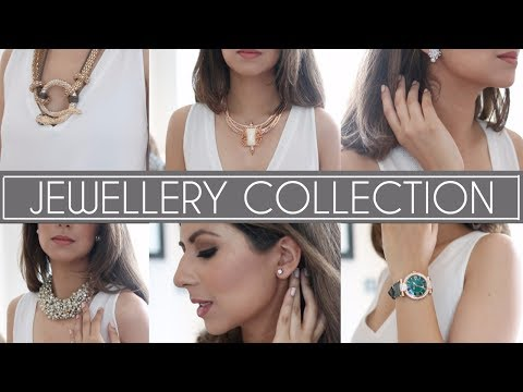 JEWELLERY COLLECTION | Cartier, Chopard, CH, J Rosee, Outhouse, AD