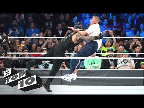 Thrilling top-rope reversals: WWE Top 10, Feb. 23, 2019