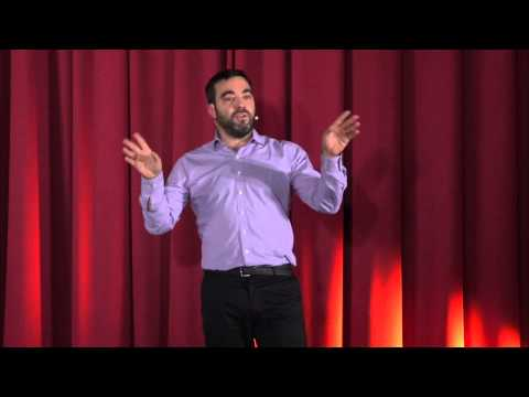 #pasmieuxavant | Benjamin ROSOOR | TEDxLimoges
