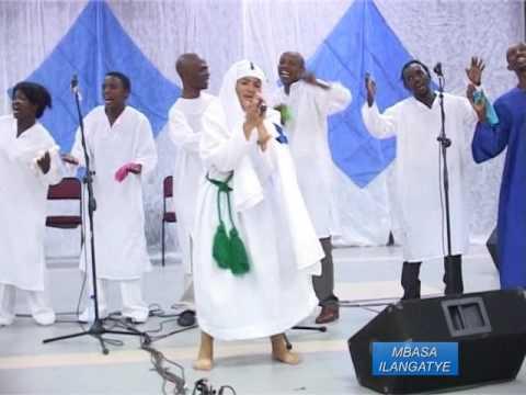 Mbasa - Ilangatye