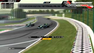 FSR 2013 Season PSR highlights