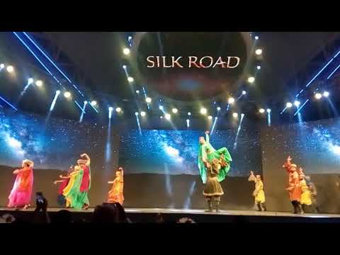 Silk road(1)