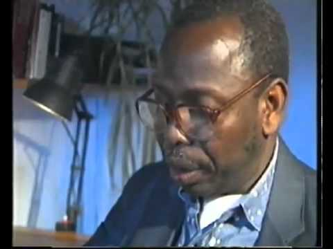 Ken-Saro-Wiwa and the Ogoni struggle  -  an introduction
