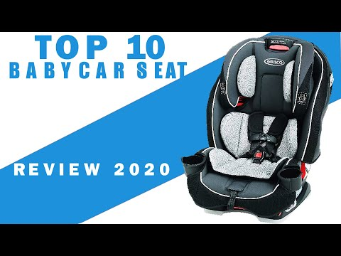 👌 😱 Top 10 Baby Car Seat Review 2020