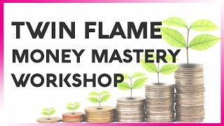 *FREE* MONEY MASTERY WORKSHOP w/ Jeff and Special Guest Michaila