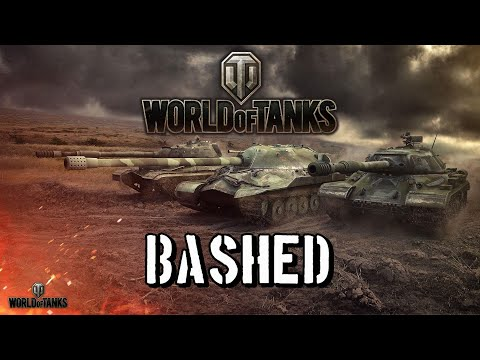 World of Tanks - Bashed thumbnail