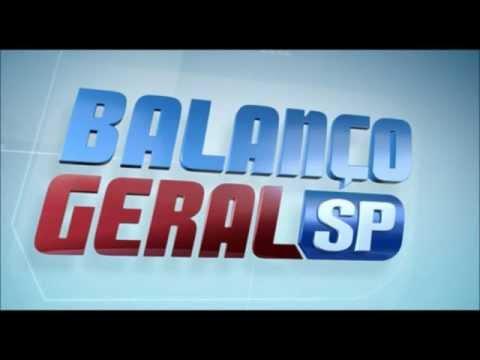 Balaço Geral - Geraldo Luiz - São paulo