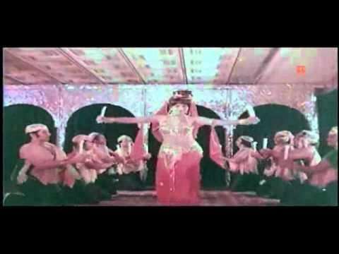 Reena Roy cabret dance thumbnail