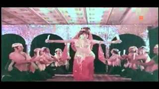 Reena Roy cabret dance