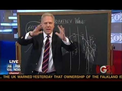 Economics 101 with Glenn Beck: The Kondratiev Wave and the Value of Loss in Capitalism