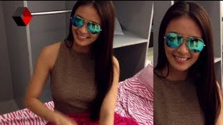 vuclip Pinoy Unboxing: RayBan Aviator Flash Lens Green by Sam Pinto