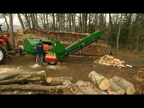 Splitmaster 35 t posch le sp cialiste des bois courts for Splitmaster