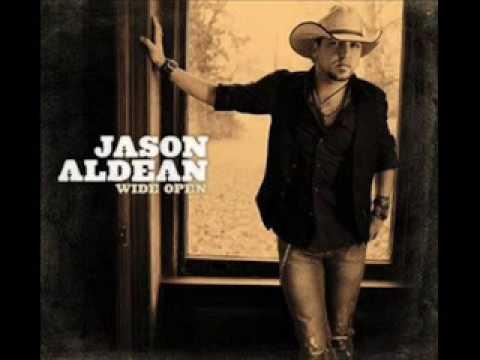 Jason Aldean---Big Green Tractor