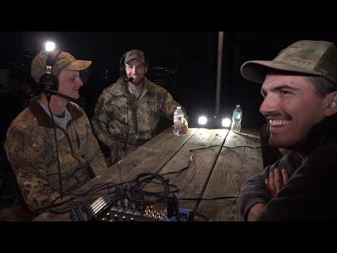 YOUTUBE TURKEY HUNTING With Dave Owens, Catman, And Fred Hill