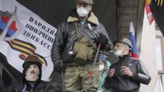 Украинский партизан о Порошенко и Путине/УБИЙСТВО ВОРОНЕНКОВА Днр Лнр