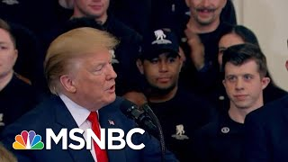 Trump Attempted To Obstruct Mueller Probe, Associates Refused To Follow Orders | Hardball | MSNBC