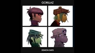 Gorillaz   All Alone [HQ]