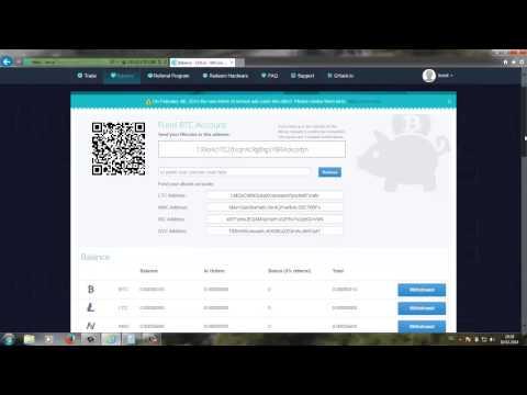 Bitcoin Mining EASY keine Stromkosten/Hardware [German Tutorial]