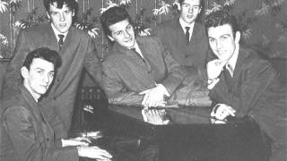 LEE CURTIS & THE ALL-STARS (with PETE BEST) / LET