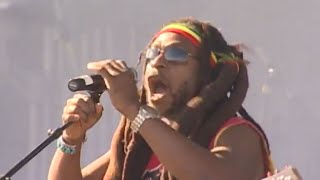 Steel Pulse - No More Weapons - 8/10/2008 - Martha