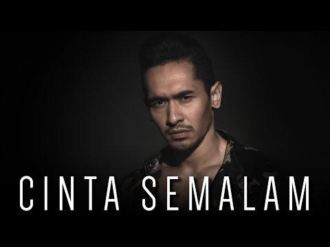 Nazrief Nazri - Cinta Semalam (Official Lyrics Video)