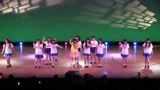 2015/5/10 福岡市民会館 大ホール.