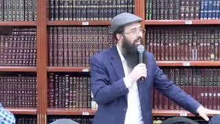 הרב יעקב בן חנן - הכח של הצדיק ומה זה בכלל צדיק?