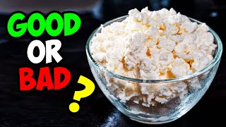 Cottage Cheese: Good or Bad? Pros & Cons of Cottage Cheese