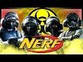 Nerf GSG-9 - Rainbow Six: Siege