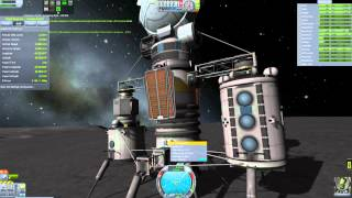 Kerbal Space Program - Interstellar Quest - Episode 59 - Science Spam!