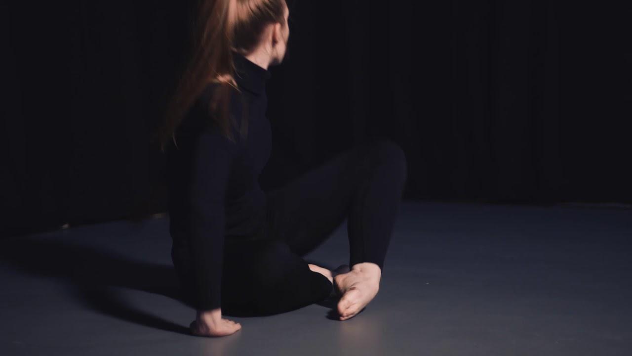 Deft is...(Dancer and Musician)