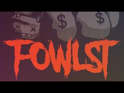 Fowlst gameplay (andriod)