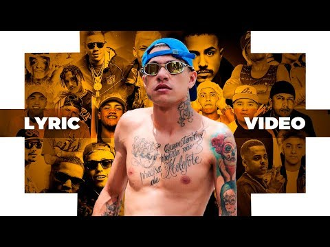 MC Mãozinha - Vou de Bmw 2 (Lyric Video) DJay W