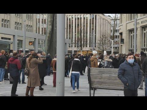 Live: Gastrodemo St. Gallen