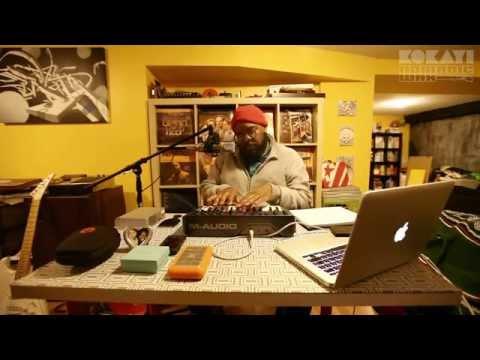 Kokayi: The Lick (NPR Tiny Desk Concert Entry)