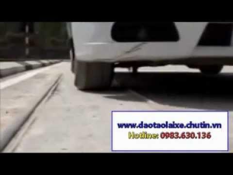 10 Bài thi sát hạch lái xe B2 (www.daotaolaixe.chutin.vn)