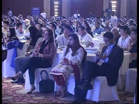 AIMA's National Management Convention 2015 - Session 1 Part 1