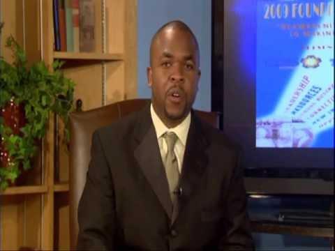 Remembering Rev Claude W. Black by Taj Matthews - 2009 Alamo City Black Chamber of Commerce Awards