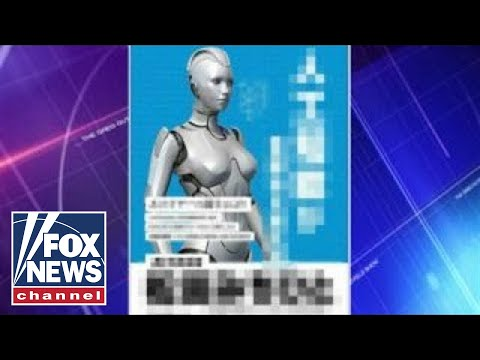 Robot with artificial intelligence runs for mayor in Japan