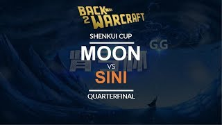 Shenkui Cup - Round of 16: [N] Moon vs. Sini [O]